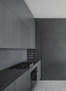 Decoracion de cocinas en color gris (5)