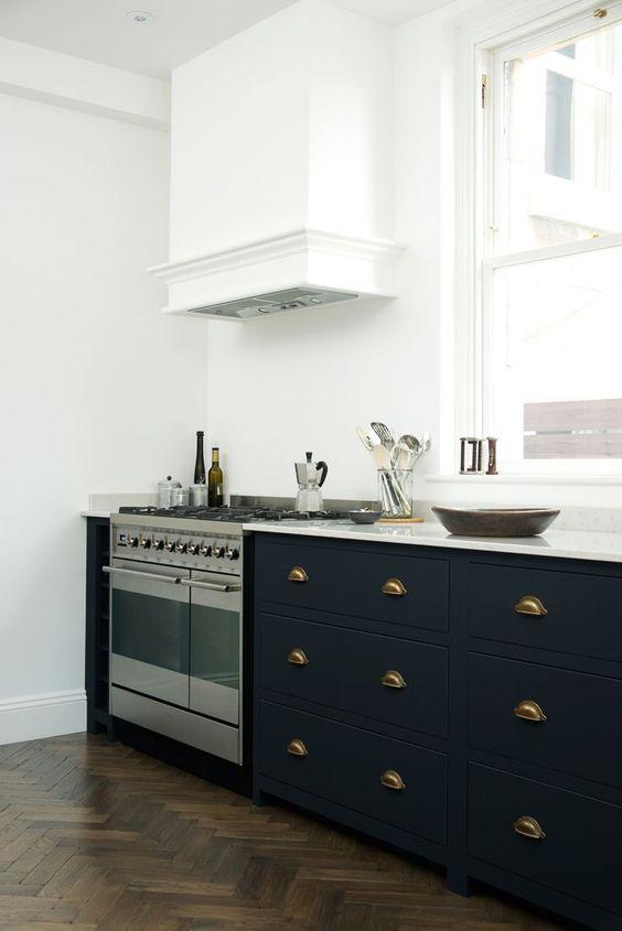 Decoracion de cocinas en color negro (2)