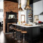 Decoracion de cocinas estilo industrial (3)