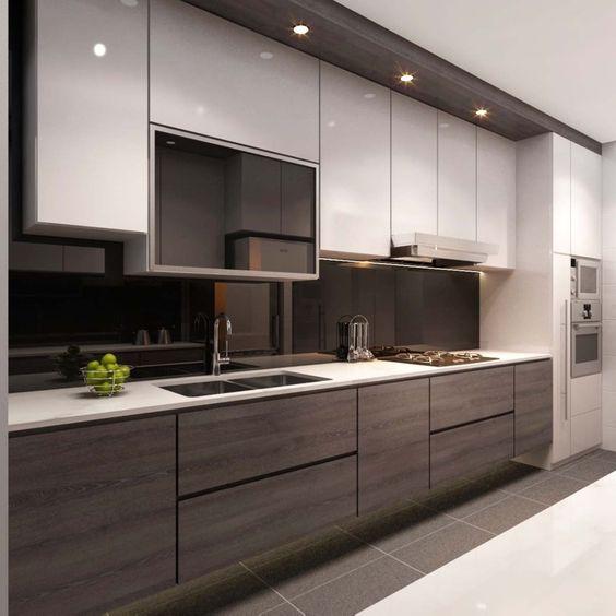 Decoracion de cocinas estilo moderno (1)