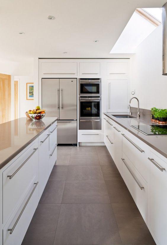 Decoracion de cocinas estilo moderno (2)