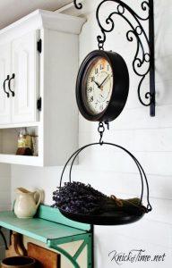 Decoracion de cocinas estilo vintage (1)