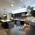 Decoracion de cocinas modernas 2018 160 fotos e ideas (4)