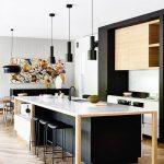 Decoracion de cocinas modernas 2018 160 fotos e ideas (5)