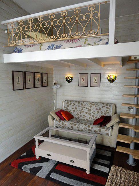 Decoracion de interiores de casas pequenas 2 for Decoracion casas pequenas interiores