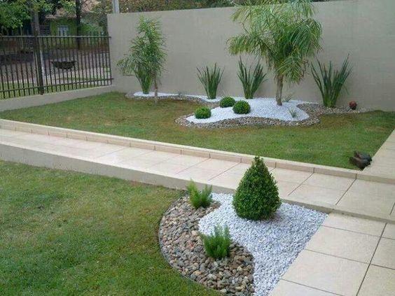 Decoracion de jardines exteriores decoracion de for Decoracion de jardines