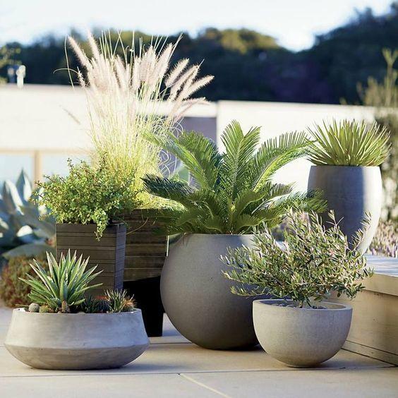Dise o de jardines para casas conoce las tendencias 2018 - Decoracion de jardines modernos ...