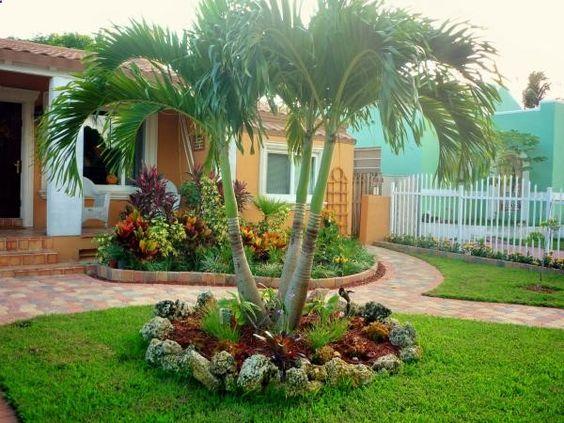 Dise o de jardines para casas conoce las tendencias 2019 for Decoracion de jardines y patios con piedras