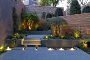 Decoracion de jardines y patios