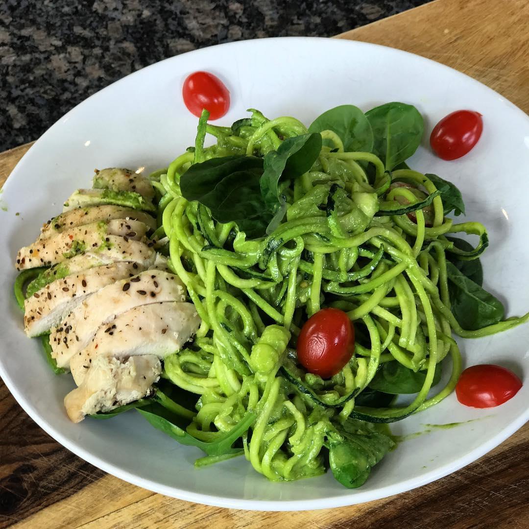 Guia de Alimentacion Reto de 18 dias -Si pesas 90 o mas
