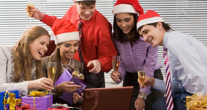 Guia para Realizar una Fiesta Navidena en el Trabajo (11)