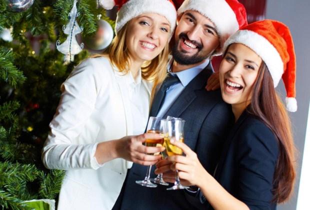 Guía para Realizar una Fiesta Navideña en el Trabajo