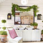 Guirnaldas para decorar en navidad (10)