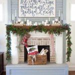 Guirnaldas para decorar en navidad (11)