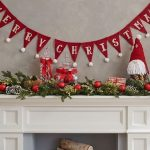 Guirnaldas para decorar en navidad (16)
