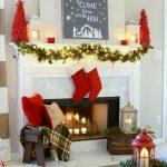 Guirnaldas para decorar en navidad (18)