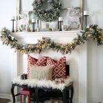 Guirnaldas para decorar en navidad (23)