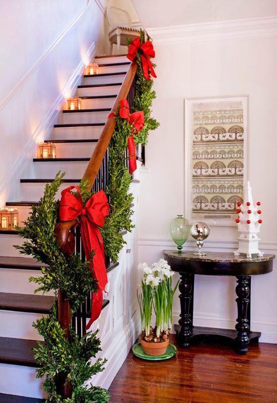 Guirnaldas para decorar en navidad (3)