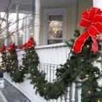 Guirnaldas para decorar en navidad (6)