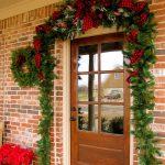 Guirnaldas para decorar en navidad (7)