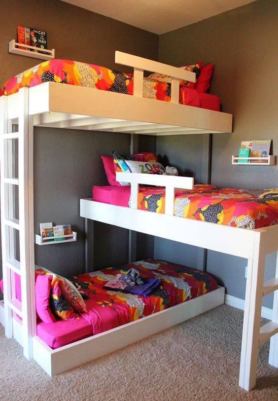 Habitaciones para ninos (5)