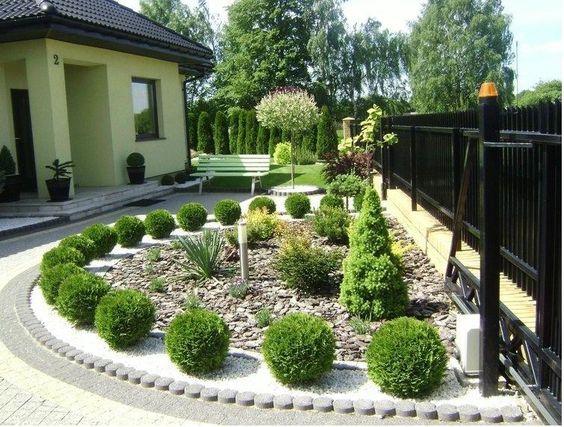 Ideas de jardines bonitos (3)
