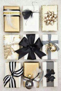Ideas para Envolver Regalos en Navidad (11)