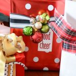 Ideas para Envolver Regalos en Navidad (13)
