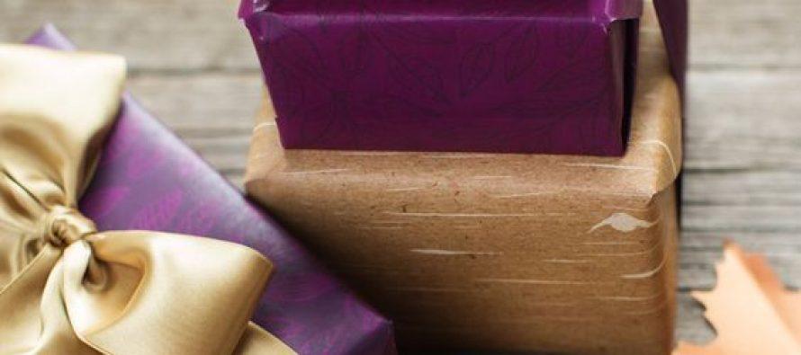 Ideas para Envolver Regalos en Navidad