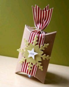 Ideas para Envolver Regalos en Navidad (19)