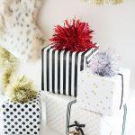 Ideas para Envolver Regalos en Navidad (23)