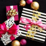 Ideas para Envolver Regalos en Navidad (4)