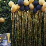 Ideas para decorar cumpleaños de 40 mujer