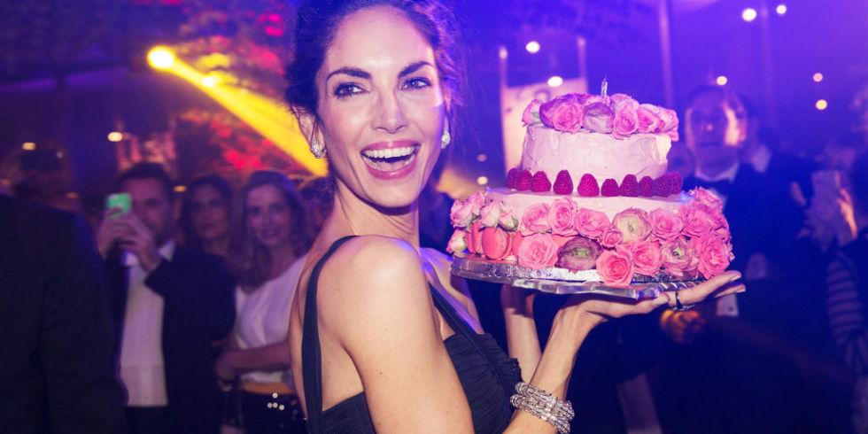 Ideas para decorar cumpleaños de 40 mujer | Fotos e ideas