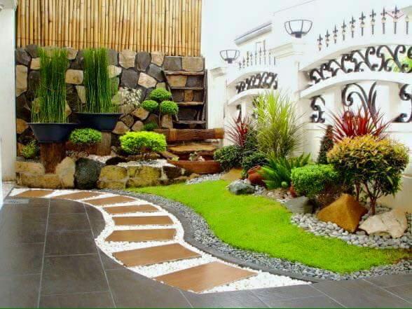 Diseno De Jardines Para Casas Conoce Las Tendencias 2019
