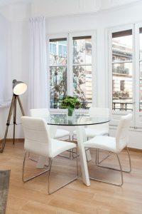 Ideas para decorar un comedor pequeño | Decoracion de interiores ...