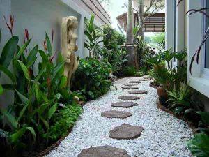 Ideas para jardines pequenos (2)