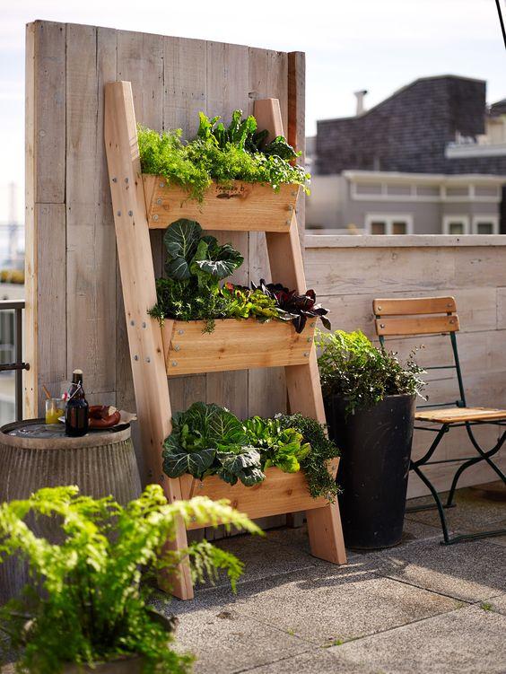 Dise o de jardines para casas conoce las tendencias 2018 - Ideas para jardines rusticos ...