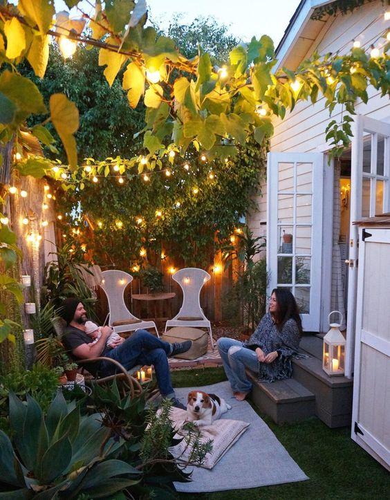 dise o de jardines para casas conoce las tendencias 2018