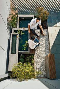 Jardin pequeno moderno (2)