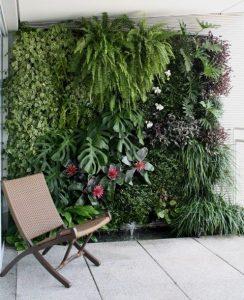 Jardines verticales (1)