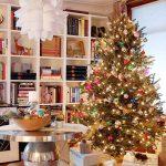 Más de 20 ideas de Árboles Navideños para tu Oficina (8)