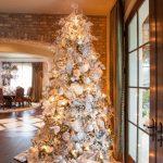 Mas de 150 fotos de decoracion para arboles de navidad modernos (120)