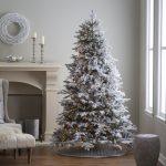 Mas de 150 fotos de decoracion para arboles de navidad modernos (135)