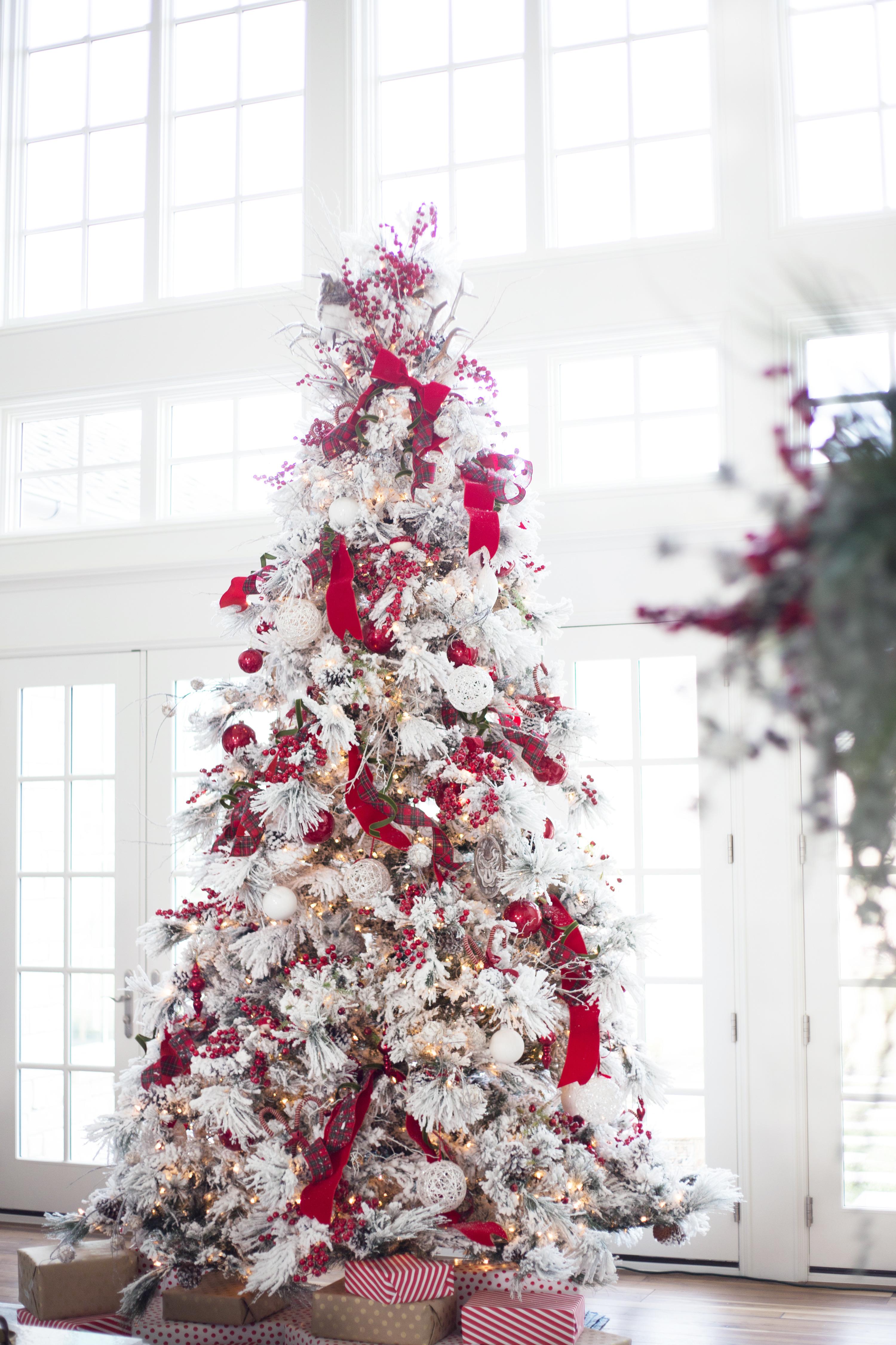 Mas de 150 fotos de decoracion para arboles de navidad - Decoracion de fotos ...