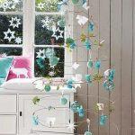 Mas de 150 fotos de decoracion para arboles de navidad modernos (15)