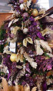 Mas de 150 fotos de decoracion para arboles de navidad modernos (150)