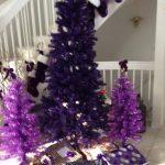 Mas de 150 fotos de decoracion para arboles de navidad modernos (154)