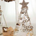 Mas de 150 fotos de decoracion para arboles de navidad modernos (16)