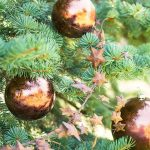 Mas de 150 fotos de decoracion para arboles de navidad modernos (175)